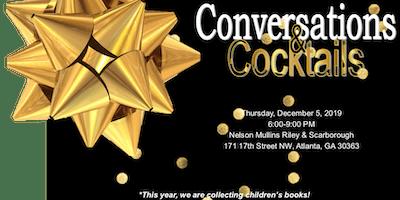 2019 Conversations & Cocktails