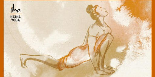 Surya Kriya: Fire Up the Sun Within (Isha Hatha Yoga) in Phoenixville, PA