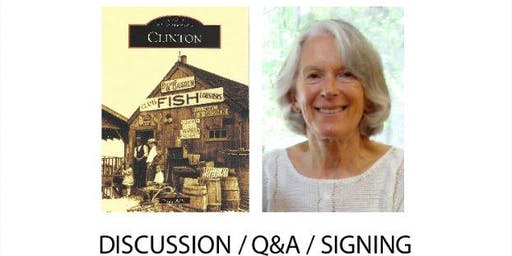 Peggy Adler Book Signing and Discussion