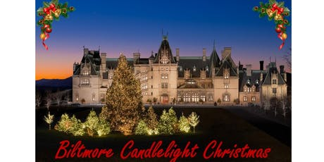 Biltmore Christmas by Candlelight  tickets
