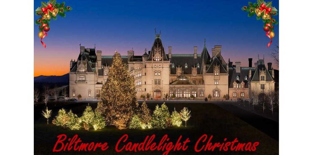 Biltmore Christmas.Biltmore Christmas By Candlelight Tickets Sat Nov 23 2019