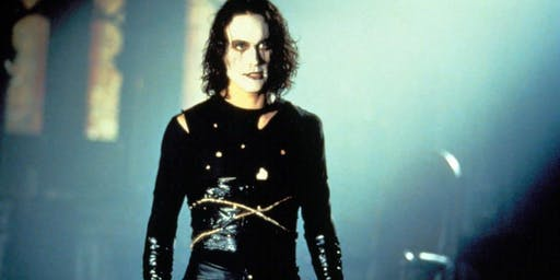 The Crow (25th Anniversary Screening)