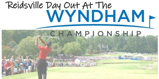 Reidsville Day Out at the Wyndham
