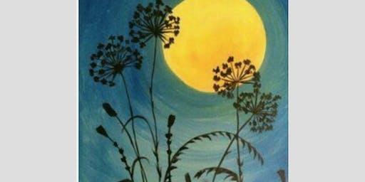 Bethlehem Paint & Sip