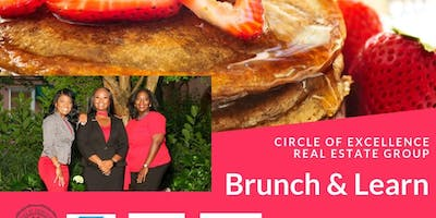 Homeownership-Brunch And Learn