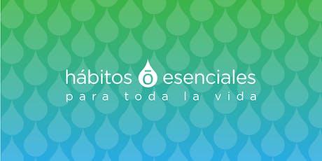 doTERRA- Hábitos Esenciales para toda la vida - San Jose, Costa Rica entradas