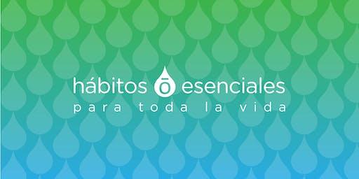 doTERRA- Hábitos Esenciales para toda la vida - San Jose, Costa Rica