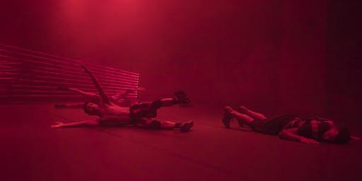 "Ligia Lewis: ""Sensation 1/This Interior"""
