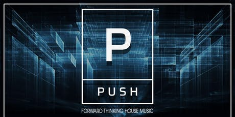 Cartel Collective Presents: PUSH feat. ANTDADOPE, AYAREZ & UZEF tickets