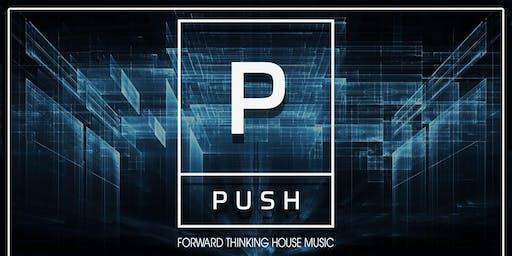 Cartel Collective Presents: PUSH feat. ANTDADOPE, AYAREZ & UZEF