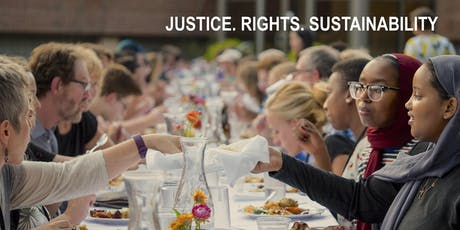 Human Rights Forum at Augsburg University tickets