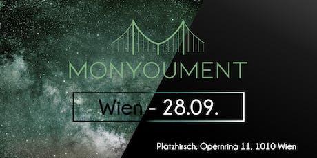 MonYoument #1 - Wien Tickets