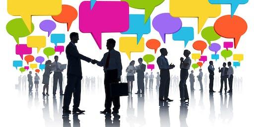 West LA Employer Advisory Council presents: The Summer Social