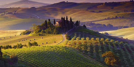 Super Tuscan Masterclass at Florida Wine Academy tickets