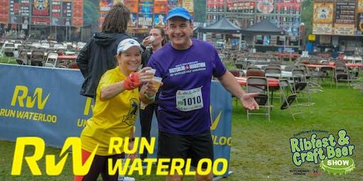 Run at Ribfest 2019