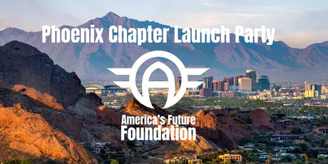 Leading with Principle: A Discussion with Arizona's Business Leaders tickets