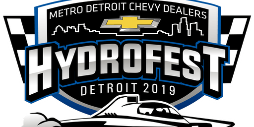 2019 Metro Detroit Chevy Dealers Hydrofest