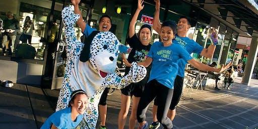 Scavenger Run Sunday w/ Orangetheory Fitness Sept. 15th