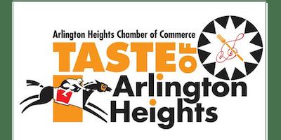 Taste of Arlington Heights