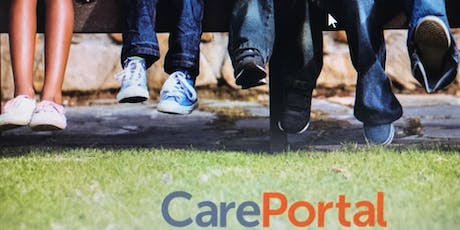 CarePortal Church Training - SCV tickets