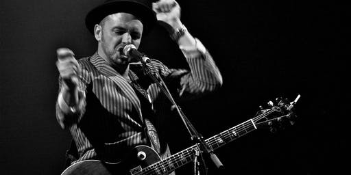 Hawksley Workman (SOLD OUT)