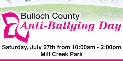 Bulloch County Anti-Bullying Day
