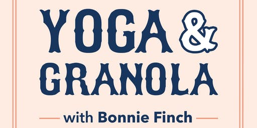 Yoga and Granola