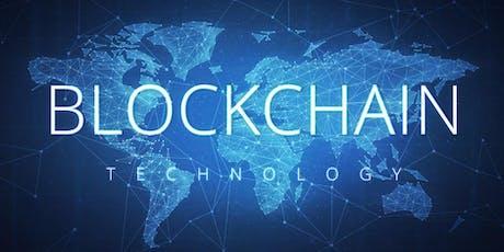 Blockchain Business Basics: Building a Strong Foundation Through Emerging Technology  tickets