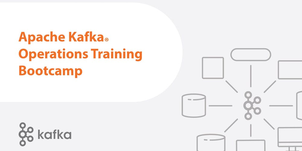 Apache Kafka Operations Training Bootcamp