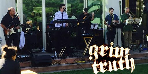 Music in the Park - Grim Truth