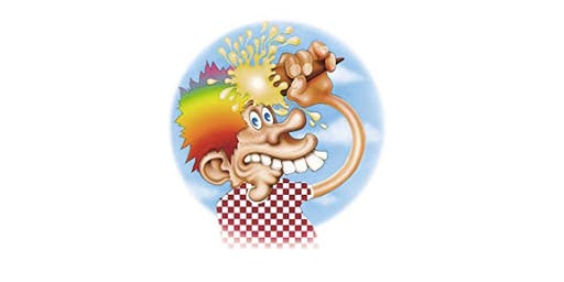 Grateful Dead Europe '72 perfomed by 'Another One'