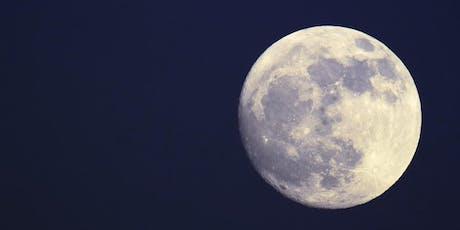 Moonshine Full Moon Celebration at MoonAcre Spa tickets