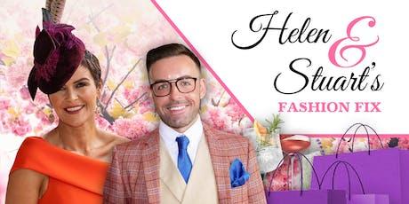 Helen & Stuart's Fashion Fix! (Kerry) tickets