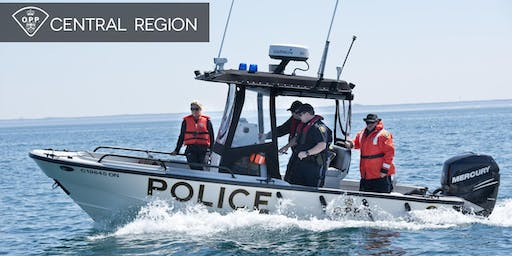 Orillia - Constable Information Session