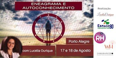 Eneagrama e Autoconhecimento em Porto Alegre