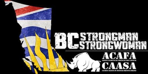 2019 BC CAASA Provincial Championships