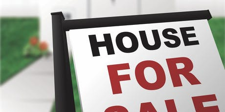 How to Buy Your First House tickets
