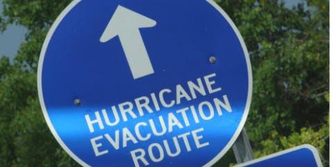 Hurricane Prep Day