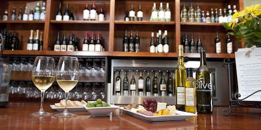 Wine Wednesdays - 1/2 Priced Glasses