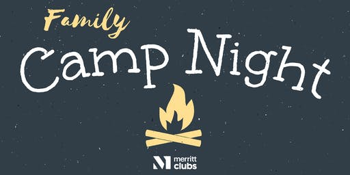 Family Camp Night