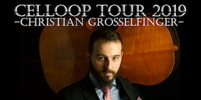 Dr. hops Celloop Tour 2019 - Christian Grosselfinger