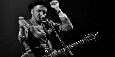 Hawksley Workman (Second Show Added) tickets