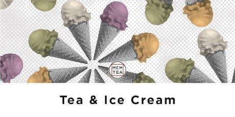 Tea & Ice Cream  tickets