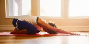 Intensive Yin Training  (20 Hour Yoga Teacher Training)