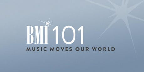 BMI 101 tickets