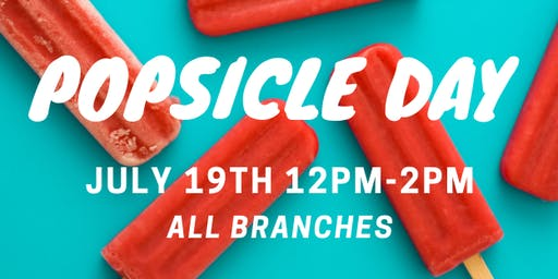 Popsicle Day