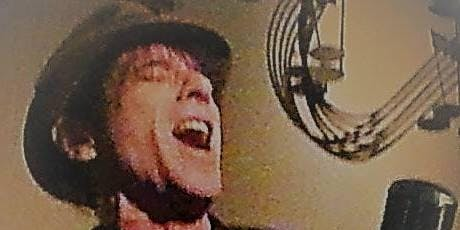 Music in the Park - Perrish Sings Sinatra tickets