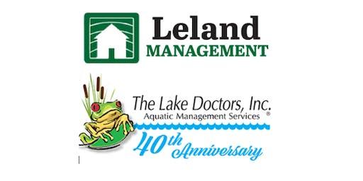 Lake Maintenance Course - Orange Park
