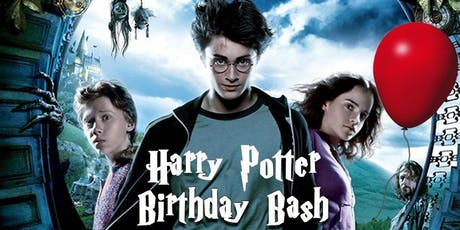 Harry Potter New Orleans Birthday Bash tickets