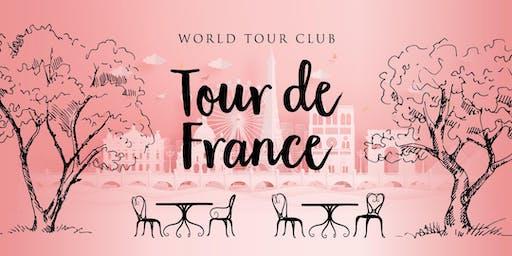 World Tour Club: Tour De France